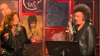 Gino Vannelli  & Isabelle Boulay