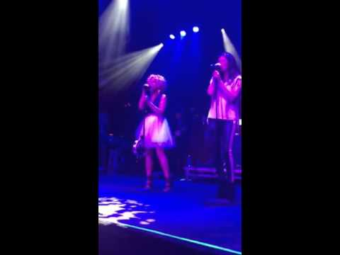 Little Big Town - Tumble and Fall - Brooklyn Bowl London 06/10/15 mp3