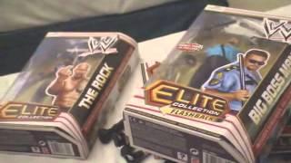 A day in the life of Gnaddi97 #1 WWE Figure Hunting in Manila