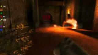 Quake Live Gameplay Footage