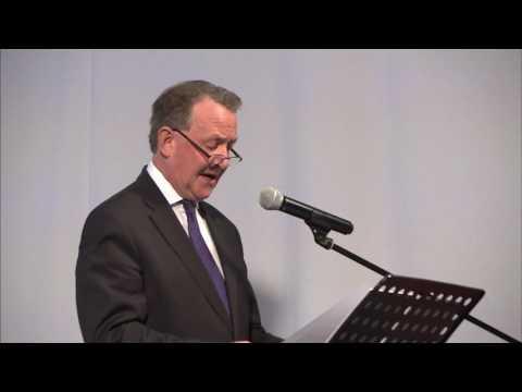 JP2 Memorial Lecture // Lord David Alton (Polish)