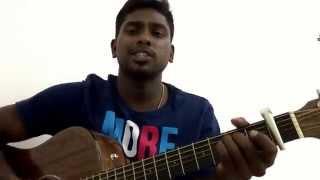 Don-U (Maari) Guitar Cover