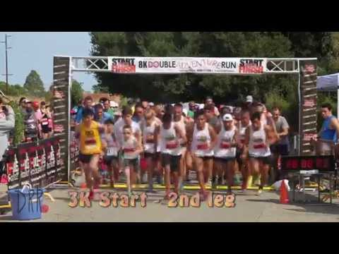 PALO ALTO 8K DOUBLE RUN/WALK July 19 2015