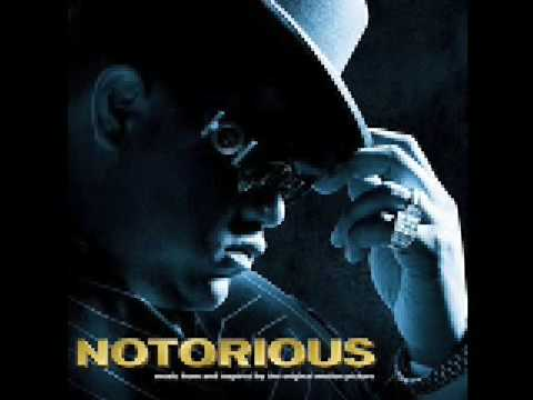 New Notorious B.I.G ft. Roscoe- True Players (2009)