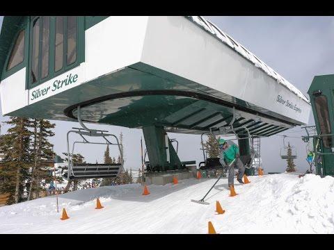 Deer Valley Resort Jobs: Lift Operator