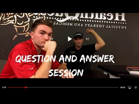 Tricep Injuries, Weighted Balls, Decelerators, Pro Baseball, and More (Q and A)