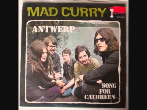PSYCH ROCK: Mad Curry - Song For Cathreen