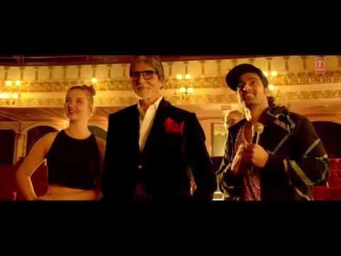 Phir Se Video Song Feat. Amitabh Bachchan | Amruta Fadnavis | Abdl Songs