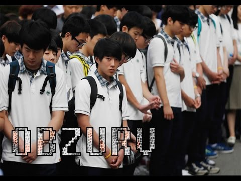 SOUTH KOREA Are These People Or ROBOTS OBZURV Documentary i