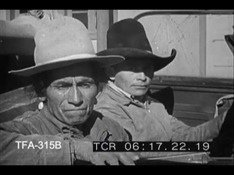 The Southwestern States (1954)