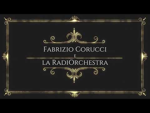 Fabrizio Corucci e La RadiOrchestra - PROMO