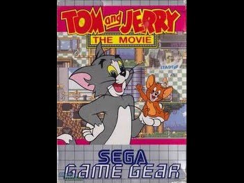 Том и джерри кино игра фильм запретный город с джеки чаном