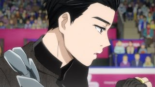 Welcome one and all to Yuri!!! On Ice (ユーリ!!! on ICE) Episode 11 Live Reaction/Review. Where Yuuri has his eyes set for the gold medal, will he achieve his ...