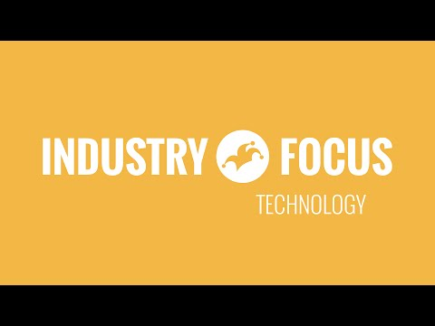 Tech: Everything You Always Wanted to Know, But Were Afraid to Ask *** INDUSTRY FOCUS ***