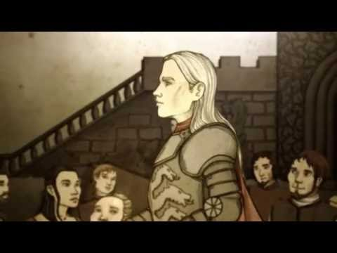 Game of Thrones Histories and Lore - Robert's Rebellion by Barristan Selmy