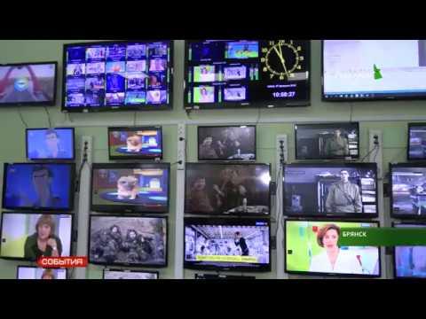 Цифровое телевидение помогут подключить волонтёры 27 02 19