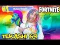 FORTNITE MUSIC VIDEO (Tekashi 6IX9INE PARODY)