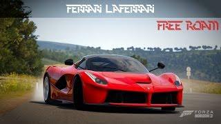 Forza Horizon 2 Ferrari LaFerrari Gameplay HD 1080p