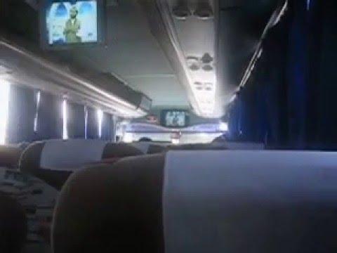🇵🇰 Going To La In Daewoo Super Luxury - YouTube