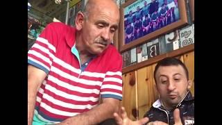 Köksal Baba attacked Rıçıt New