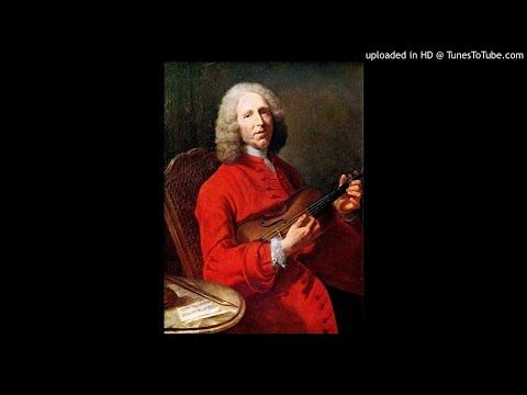 Jean-Philippe Rameau - Pièces de clavecin avec une méthode