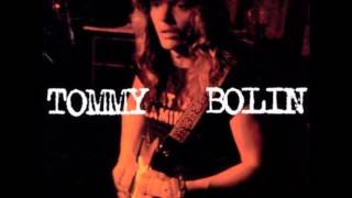 Tommy Bolin - Stratus (Live Jam with The Good Rats at Ebbets
