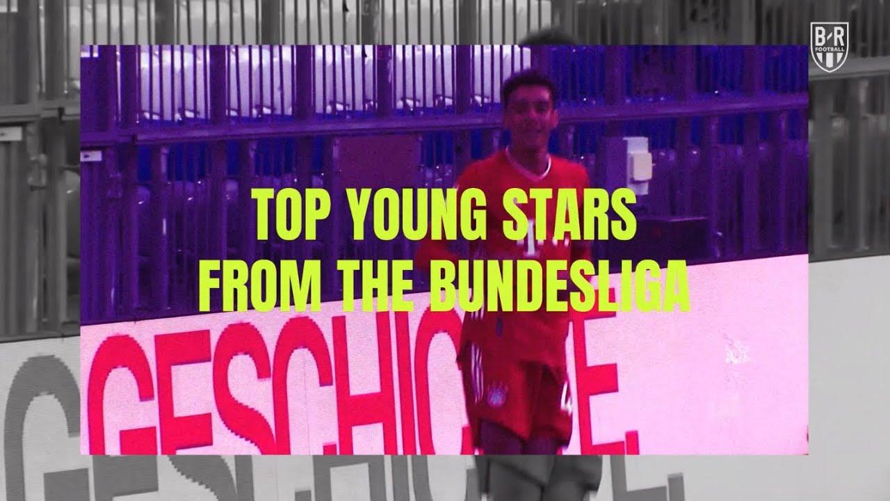 Four Bundesliga Stars To Shine This Summer