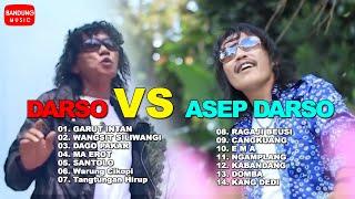 Darso VS Asep Darso [Official Bandung Music]
