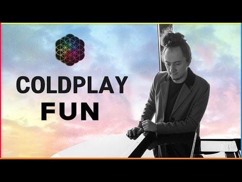 Coldplay - Fun (cover) mp3