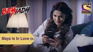 Your Favorite Character   Maya Is In Love With Arjun   Beyhadh