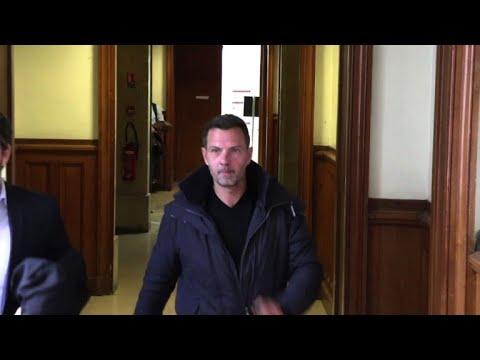 Demande de révision du procès Kerviel: décision le 20 septembre