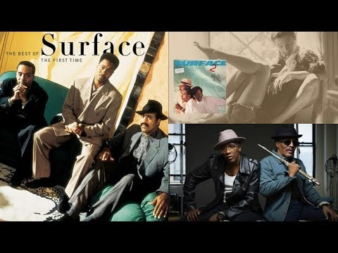 Surface -  Closer Than Friends - Jazz Version [2nd Wave Bonus Track]