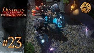 Arhu SparkMaster 5000 - Let's Play Divinity: Original Sin - Enhanced Edition #23