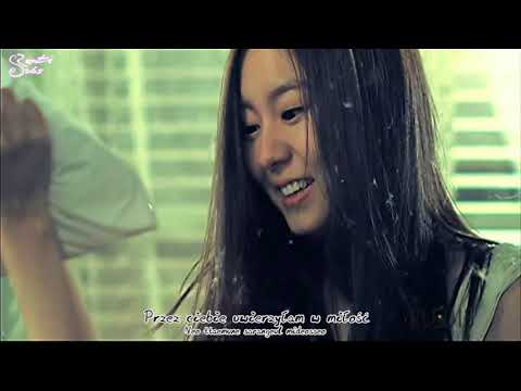 After School - Because of You [polskie napisy, polish subs / PL]