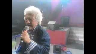 Bruno Lauzi in Piccolo uomo. Omaggio a Mia Martini