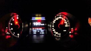Audi A5 Coupe - Большой тест-драйв (б/у) /  Big Test Drive
