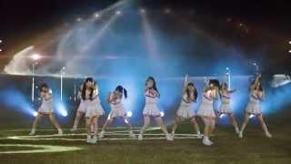 流星群少女2nd Single「チャーリーを探せっ」Type-Aに収録されている、D...