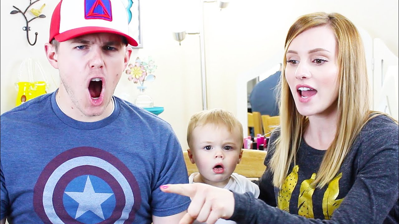 Ellie and jared q a how many kids do we want youtube for Ellie and jared