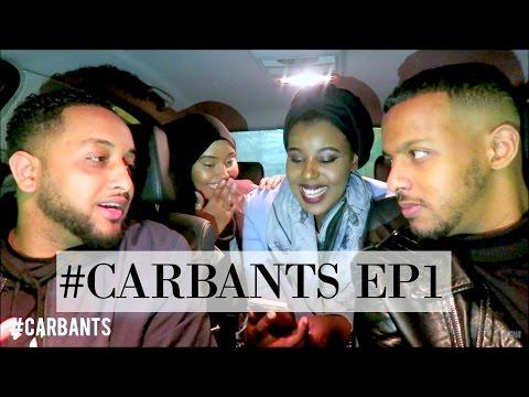 #CARBANTS EP.1 // Asha Everyday