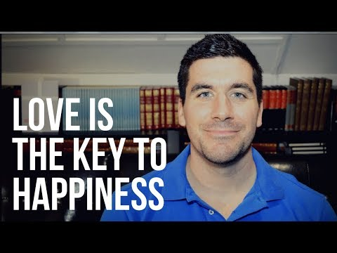 How to Be Happy According to the Bible