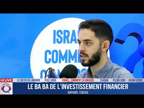 Le BA ba de l'investissement financier - CCM#450