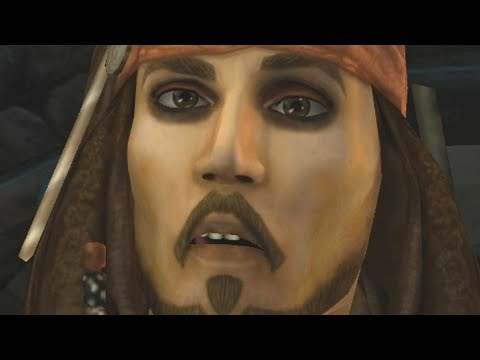 Remember Pirates of the Caribbean Online?