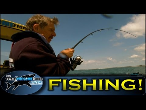 How To Find Good Fishing Spots (Part 1) - TAFishing Show