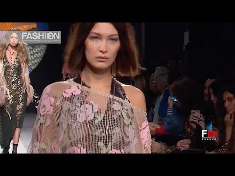 ANNA SUI - The Best of 2017 - Fashion Channel