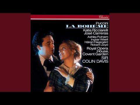 "Puccini: La Bohème / Act 2 - ""Arranci, Datteri!"""