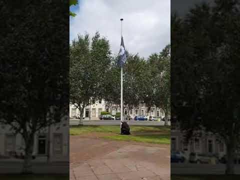 Remembering Srebrenica 2020 - Gateshead Council