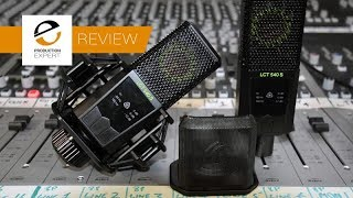 Review - Lewitt LCT540S Condenser Microphone