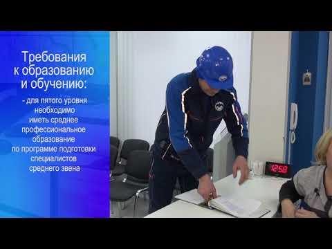 """Профессия  """"Диспетчер аварийно диспетчерской службы"""""""
