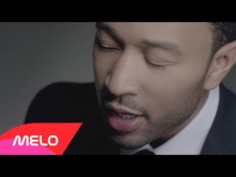 John Legend Dancing in the Dark New Official