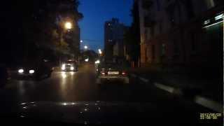 видео Видеорегистратор интего vx-260hd